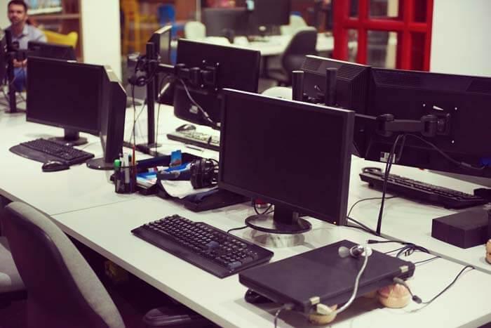 Contratti assistenza computer supporto tecnico informatico