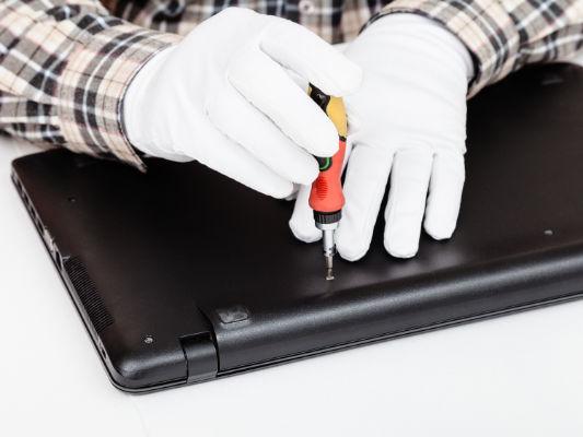 Riparazione notebook supporto tecnico informatico