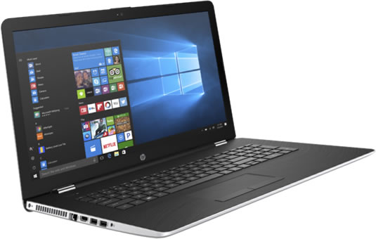Assistenza Hp supporto tecnico informatico