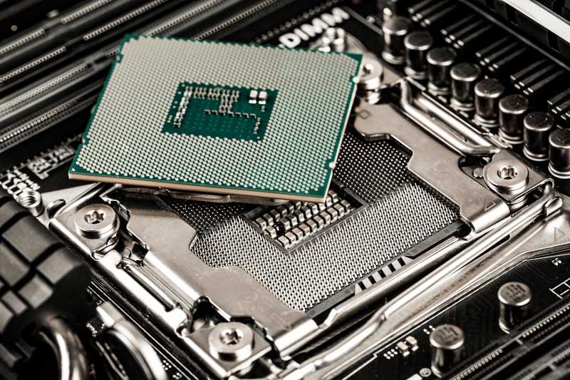 sostituzione processore pc supporto tecnico informatico