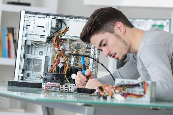 supporto tecnico informatico
