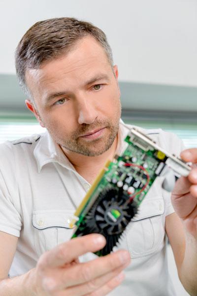 Assistenza computer supporto tecnico informatico